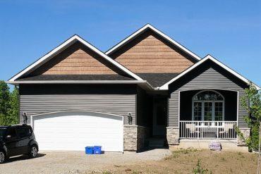 """Anderson 1"" Model Home"