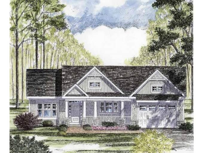 """""""Dunford 2"""" Model Home"""